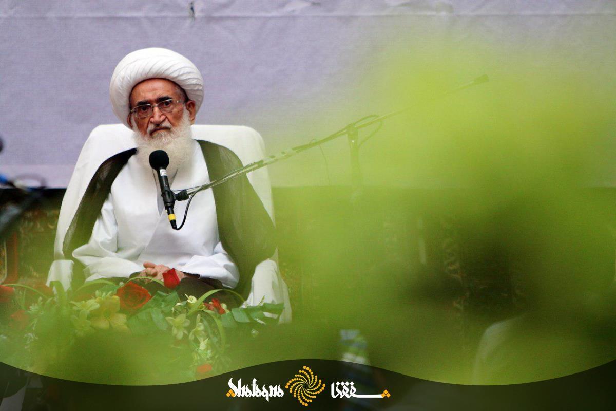 %name تشویق به فکر کردن و اندیشیدن ویژگی فرهنگ اسلامی و همچنین شیعی می باشد