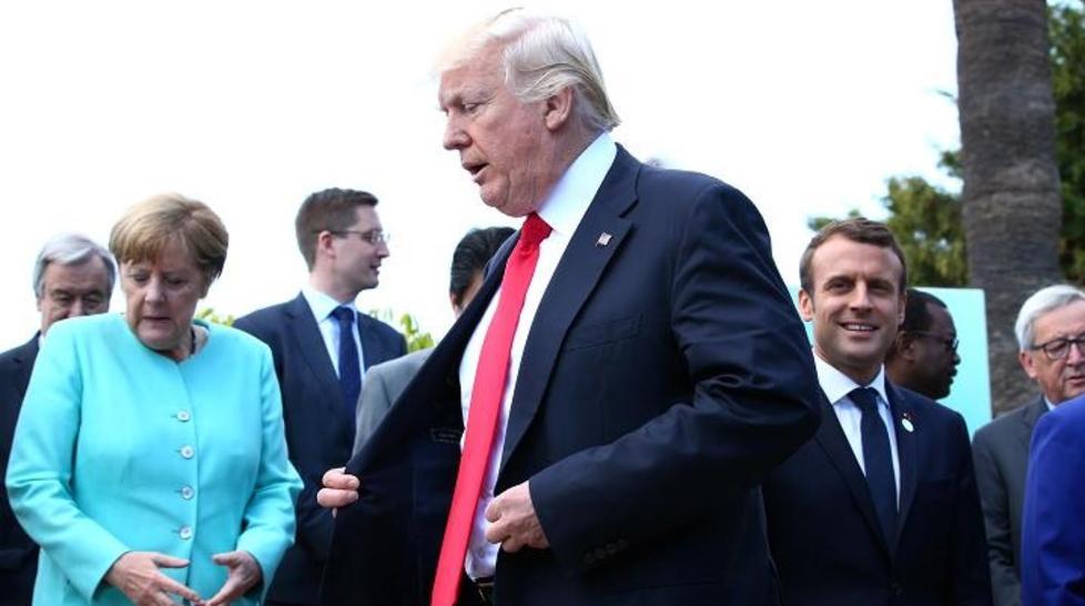 الاهرام: ایران سرنوشت ترامپ را تعیین میکند/ آنچه تاثیرپذیری ایران از تحریمهای آمریکا را کاهش میدهد