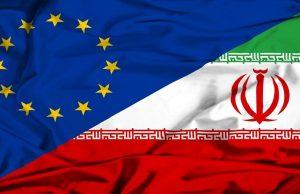 وال استریت ژورنال: اتحادیه اروپا به ائتلاف ضد ایران نمیپیوندد
