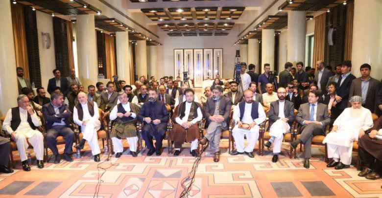 ضربالعجل دو هفتهای احزاب به حکومت افغانستان