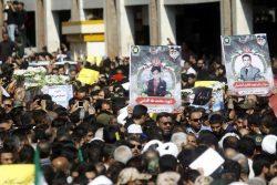 رویترز: هشدار ایران به آمریکا و اسراییل