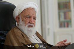 پای صحبتهای آیت الله مسعودی خمینی/ از سه اشتباهی که شورای نگهبان مرتکب شد تا اشتباهاتی که حوزه به آن دچار شد