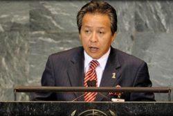 وزیر خارجه مالزی: برای حل بحران مسلمانان روهینگیا دادگاه بین المللی تشکیل شود