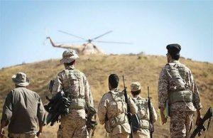 ۵ نفر از مرزبانان ربوده شده، آزاد شده اند