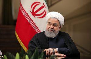 روحانی: مسوولان ایران و عراق، همکاری بیش از سی سال دارند
