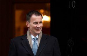 وزیر امور خارجه انگلیس فردا به تهران می آید
