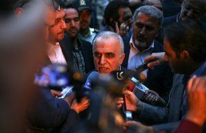 وزیر اقتصاد: حقوق کارگران نیشکر هفت تپه پرداخت میشود