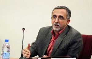 عبدالله ناصری: دلواپسان انتظار نداشتند که واقعیت پولشویی از سوی وزیر خارجه بیان شود/ این جریان به بهانه دورزدن تحریمها، منابع مالی کلانی بدست آورد