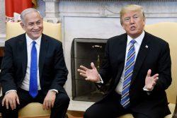 اسراییل به دنبال آمریکا از میثاق جهانی مهاجران خارج میشود