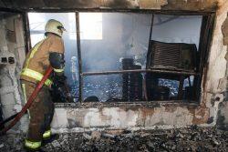انفجار در پاکدشت تهران/ 7 نفر مصدوم و 2 خانه تخریب شد