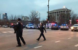 تیراندازی در شیکاگو و دنور ۸ کشته و زخمی بر جای گذاشت