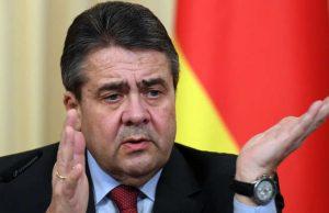 وزیر خارجه سابق آلمان: ترامپ مانع وقوع جنگ قریب الوقوع در خاورمیانه شد