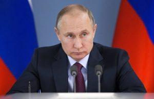 اخراج بیش از هفتصد مقام روس به دلیل فساد