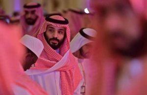 حلقه ی نزدیکان ولیعهد سعودی در معرض ترمیم ساختارهای قدرت