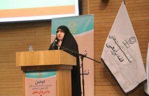 زهرا شجاعی: بهترین قانون، بدون پذیرش جامعه، راه به جایی نمی برد