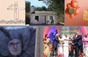 درخشش سینمای ایران با دریافت سه جایزه بینالمللی در هفته ی جاری