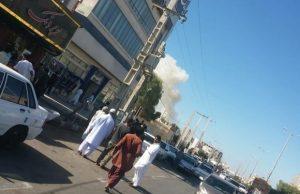 فلاحت پیشه: جزییاتی درباره ی حادثه تروریستی چابهار