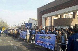 نماینده مردم اهواز: بازداشت کارگران محکوم است/ کارگر معترض را باید قانع کرد