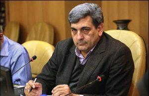 شهردار تهران: با فساد و رشوه گیری برخورد می کنیم