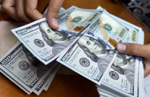 دلار آمریکا به ۹.۸۵۰ تومان رسید