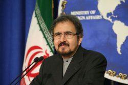 قاسمی: آقای ظریف به دنبال اهداف خاصی برای انتخابات ریاست جمهوری آینده نیست