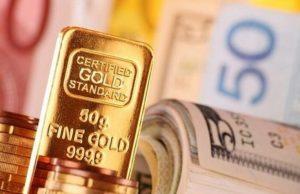 قیمت امروز طلا و دلار