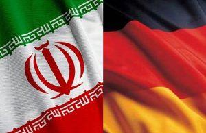 رویترز: صادرات آلمان به ایران در ماه اکتبر افزایش یافته است