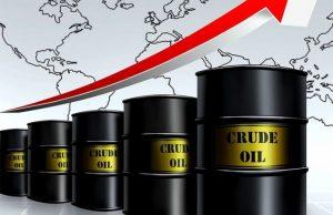 با افزایش سهام آسیا قیمت نفت افزایش و تولید اوپک کاهش یافت