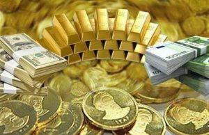 علت کاهش قیمت دلار و سکه در بازار چه بود؟