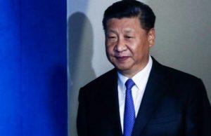 رییسجمهور چین: کسی نمیتواند به ما چیزی را دیکته کند