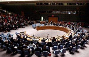 شورای امنیت درباره حزبالله نشست برگزار میکند