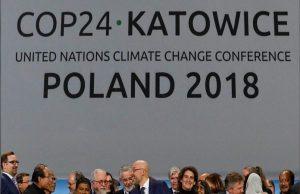 ۲۰۰ کشور با حفظ توافق آب و هوایی پاریس موافقت کردند