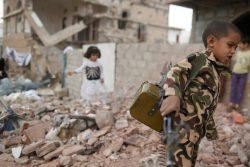 یمن، حق به حقدار میرسد