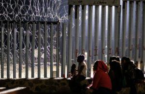 ادعای ترامپ در مورد بازداشت ۱۰ تروریست در مرز مکزیک تکذیب شد