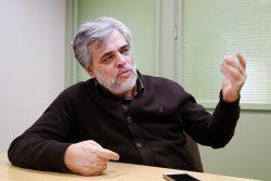 محمد مهاجری توییت کرد: حرفهای تکراری برخی ائمه جمعه علیه FATF