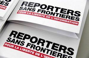 یک تحقیق: آمریکا پنجمین کشور خطرناک برای خبرنگاران است