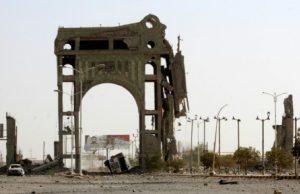پیشنهاد سازمان ملل به حوثیها: بندر الحدیده را تخلیه کنید