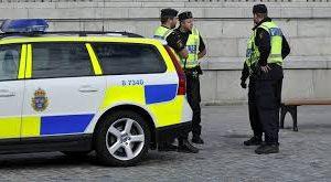 سوئد اعلام کرد جلوی یک حمله تروریستی را گرفته است