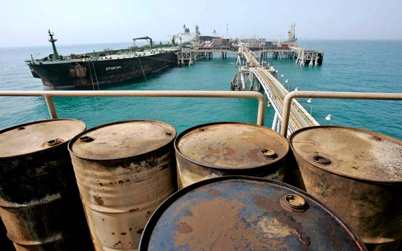 Risultati immagini per دولت پیشبینی میکند که سال آینده روزانه حدود یک و نیم میلیون بشکه نفت بفروشد