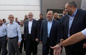 حماس نتانیاهو را تهدید کرد