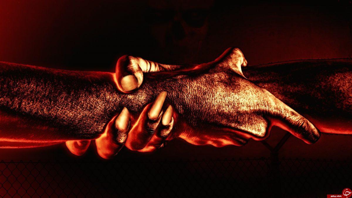 کلام امیر/ شناخت پیروان شیطان / شرکای شیطان - نیوز