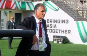کیروش: از این به بعد جام ملتهای واقعی شروع میشود