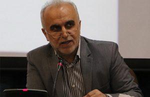 وزیر اقتصاد: برای بقای نظام باید ایثار کنیم
