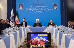 روحانی: مبارزه با خواست عموم مردم، شرعی و قانونی نیست