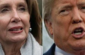 واشنگتنپست: ترامپ و دموکراتها لطفا در مورد مهاجران به توافق برسید!