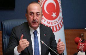 وزیر خارجه ترکیه: کشورهای غربی تلاش کردند تا بر قتل خاشقچی سرپوش بگذارند