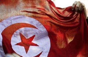 آغاز اعتصاب سراسری در تونس