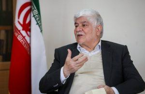 محمد هاشمی: نتیجه عملکرد دولت روحانی کاهش ارزش پول ملی شد