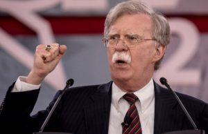 لوبلاگ: مشاور امنیت ملی آمریکا به دنبال تحریک ایران در رابطه با برجام است