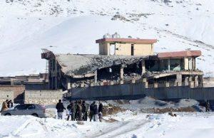 کابل کشته شدن مغز متفکر حمله تروریستی به پایگاه نظامی را تایید کرد